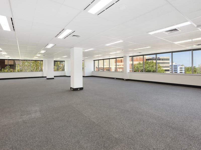 655 Pacific Highway ST LEONARDS NSW 2065