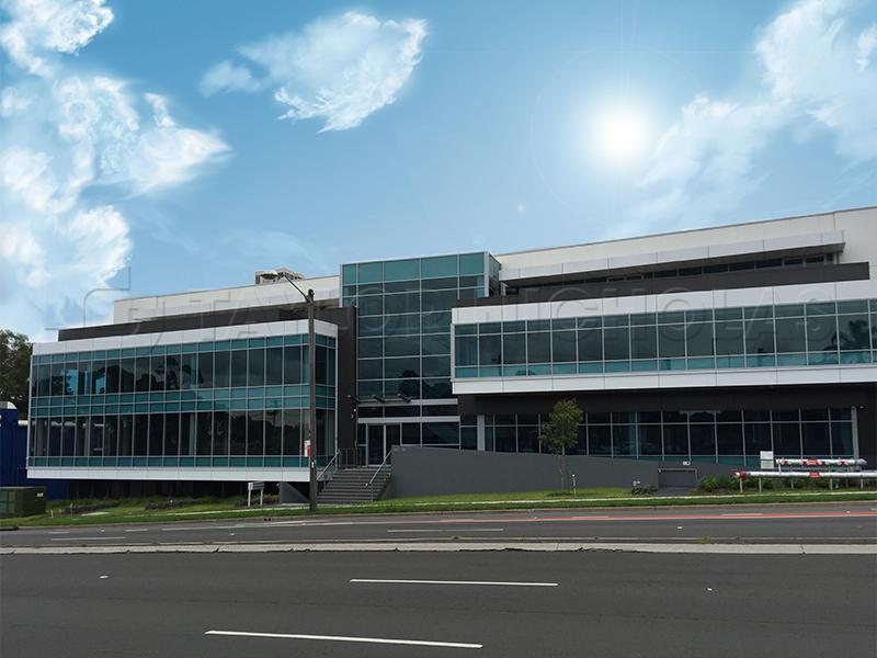 84-90 Parramatta Road SUMMER HILL NSW 2130
