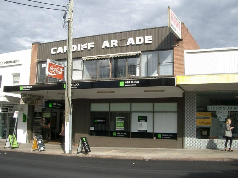 102/268 Main Road CARDIFF NSW 2285