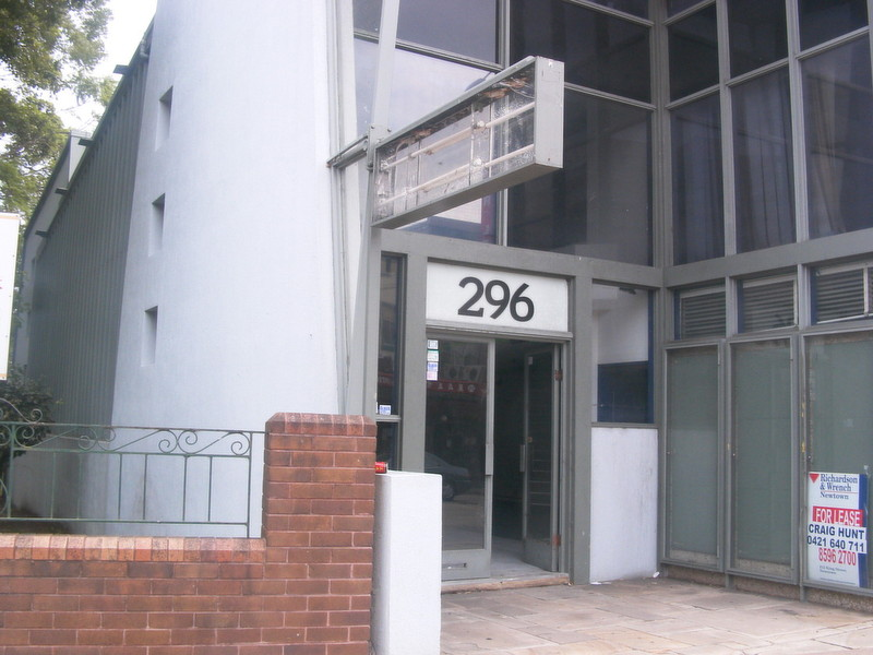 296 Liverpool Road ASHFIELD NSW 2131