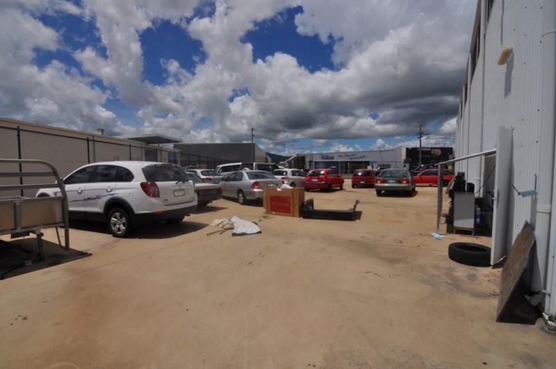 61 Keane Street CURRAJONG QLD 4812