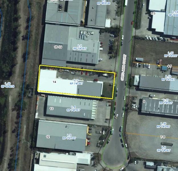 14 Greg Jabs Drive GARBUTT QLD 4814