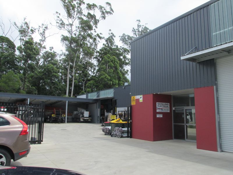 2/54 Industrial Drive COFFS HARBOUR NSW 2450