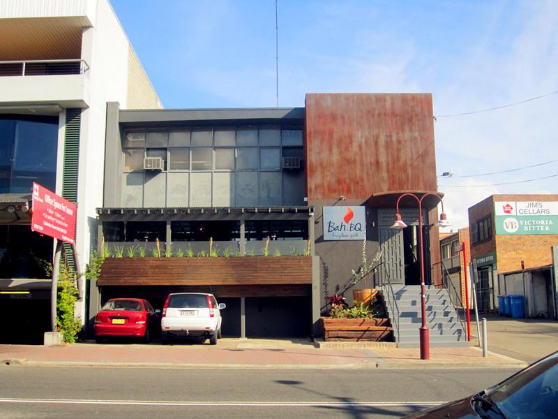Level 1/35 Albany Street CROWS NEST NSW 2065