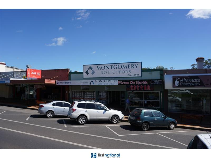 21 Main Street ATHERTON QLD 4883