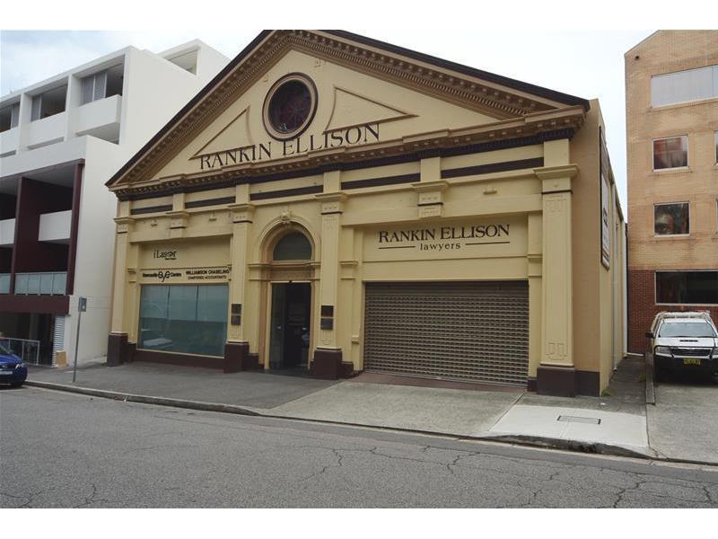 6/47 Bolton Street NEWCASTLE NSW 2300