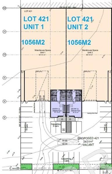 Lot 421 - 422 Progress Circuit PRESTONS NSW 2170