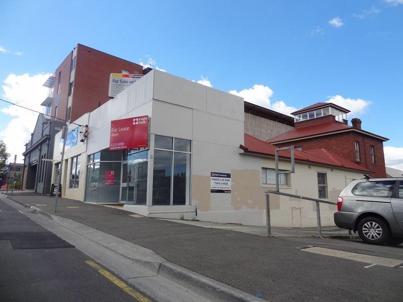 46 Brisbane Street HOBART TAS 7000