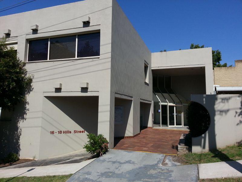 3/16 - 18 Hills Street GOSFORD NSW 2250