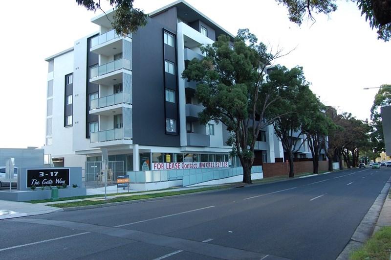 3-17 Queen Street CAMPBELLTOWN NSW 2560