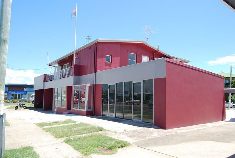 103-105 Aerodrome Road MAROOCHYDORE QLD 4558