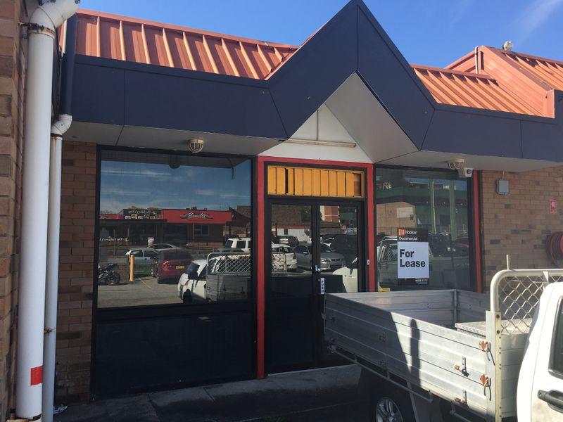3/42-44 Queen Street CAMPBELLTOWN NSW 2560