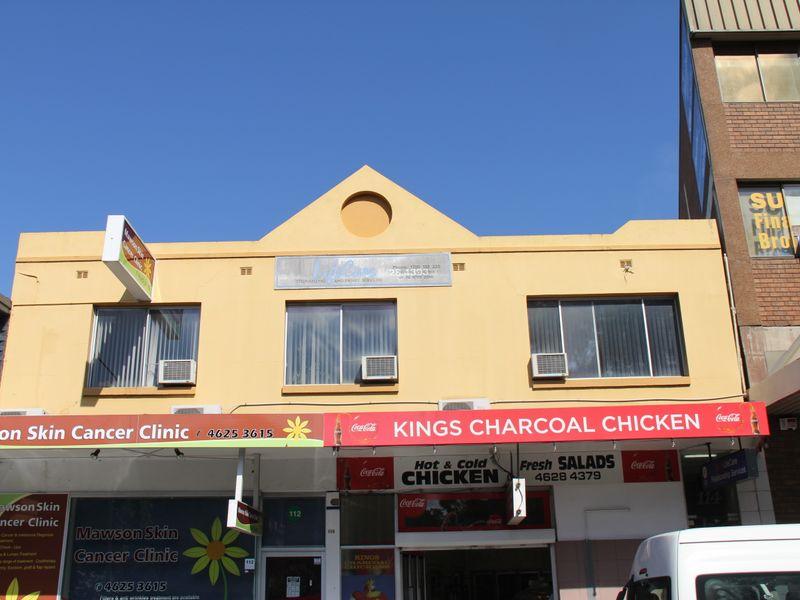 1/112-114 Queen Street CAMPBELLTOWN NSW 2560