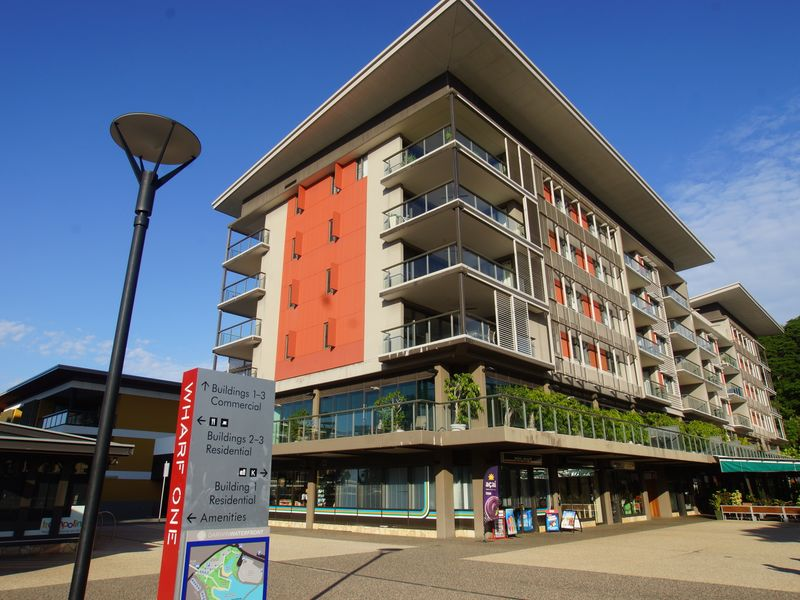 COMMERCIAL SUITE C10 Wharf One 19 Kitchener Drive DARWIN NT 0800
