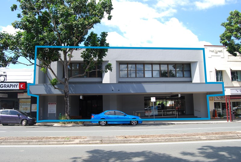 81 Currie Street  NAMBOUR QLD 4560