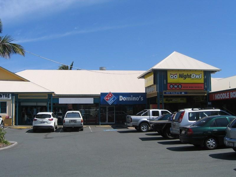 Shop 1 Cnr Tarcoola Avenue & Brisbane Road MOOLOOLABA QLD 4557