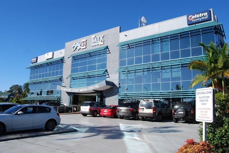 1st Floor, 43 Plaza Parade MAROOCHYDORE QLD 4558