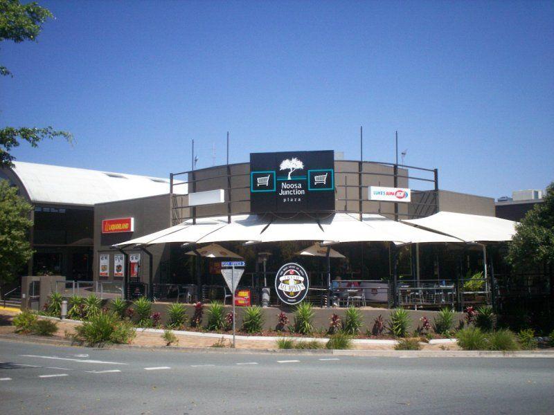 81 Noosa Drive  NOOSAVILLE QLD 4566