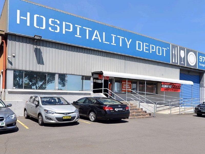 B/290 Parramatta Road AUBURN NSW 2144