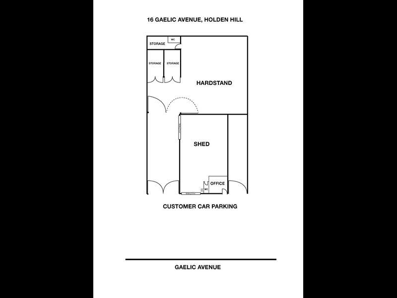16 Gaelic Avenue HOLDEN HILL SA 5088