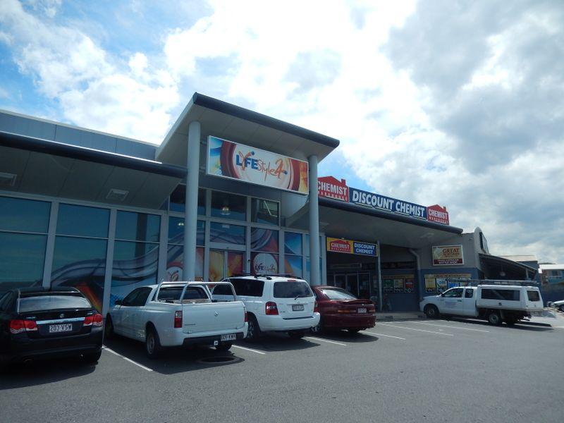 5A/2 Chapman Drive CLINTON QLD 4680