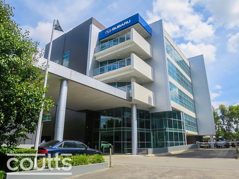 Level 1/4 Burbank Place BAULKHAM HILLS NSW 2153