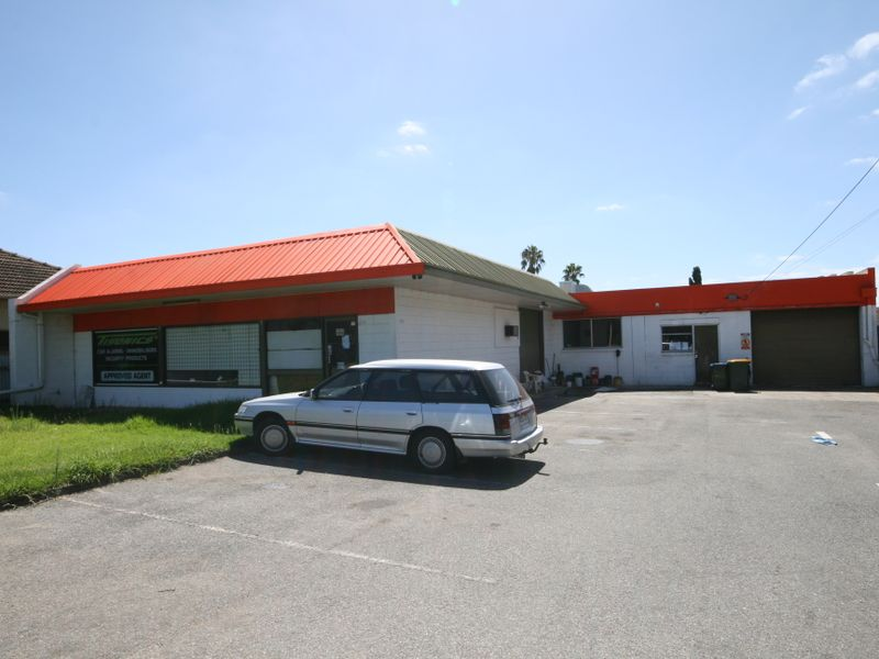 22 O.G. Road KLEMZIG SA 5087