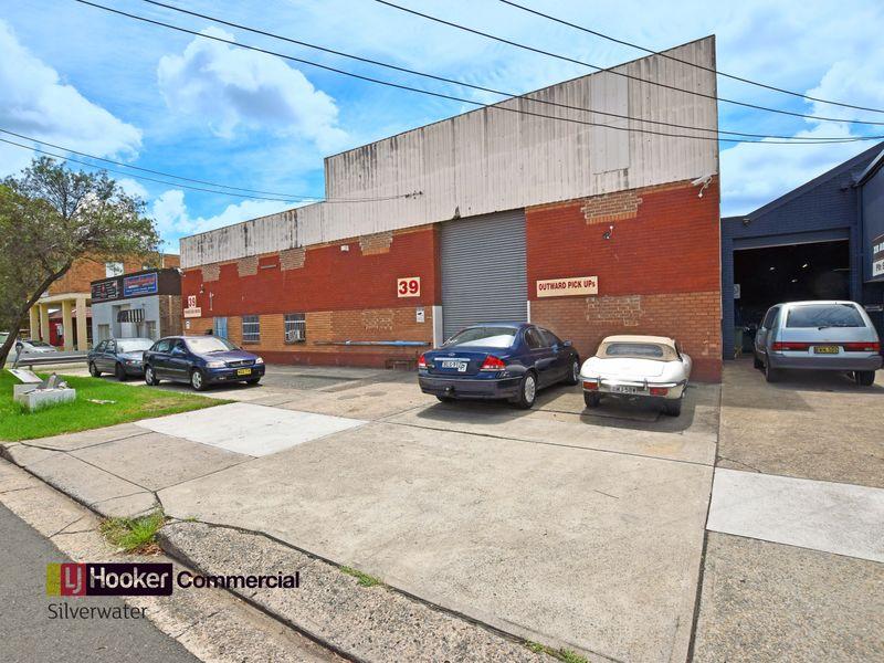 RYDALMERE NSW 2116