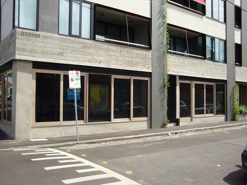Cafe George Street Fitzroy