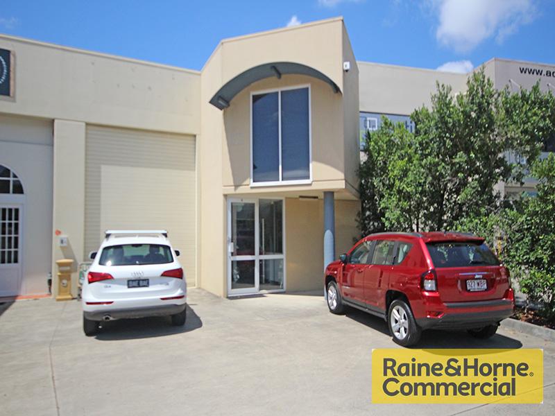 6/789 Kingsford Smith Drive EAGLE FARM QLD 4009