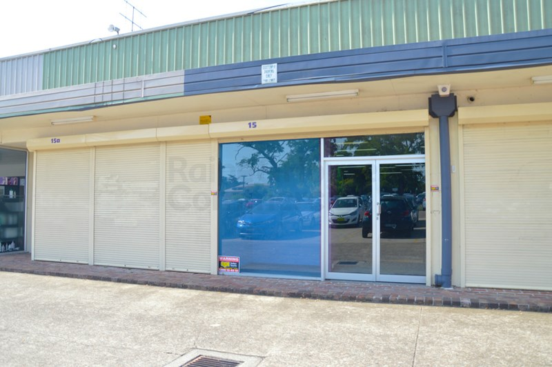 15, 566 High Street PENRITH NSW 2750