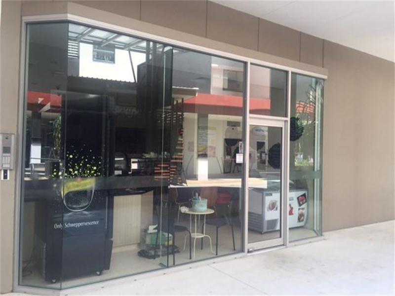 10A/803 Stanley Street WOOLLOONGABBA QLD 4102
