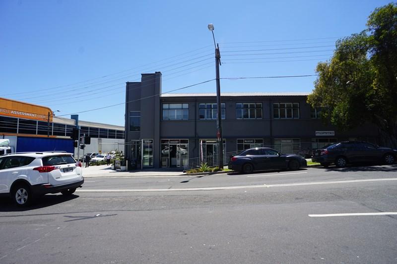 Shops 5 & 42 O'Riordan Street ALEXANDRIA NSW 2015