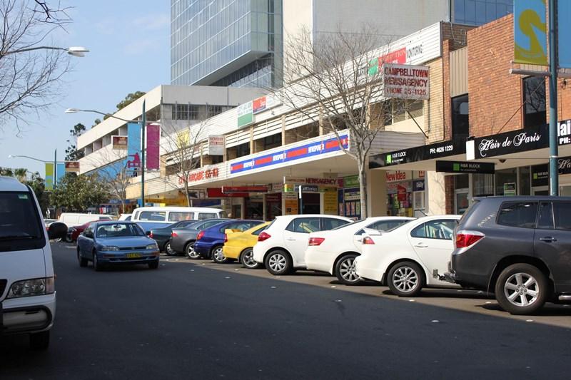 Kiosk B/156-168 Queen Street CAMPBELLTOWN NSW 2560