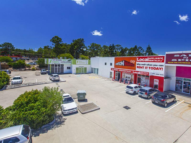 6/109 Grand Plaza Drive BROWNS PLAINS QLD 4118