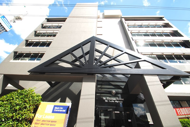 Suite 505/781 Pacific Highway CHATSWOOD NSW 2067