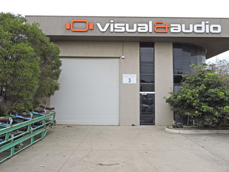 3/16-18 Industrial Avenue HOPPERS CROSSING VIC 3029