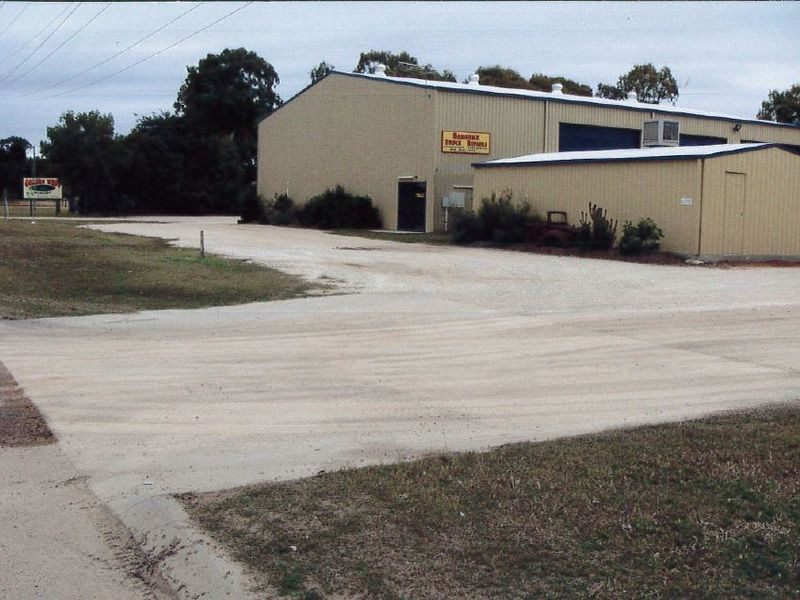 16-22 Cooper Street CHINCHILLA QLD 4413