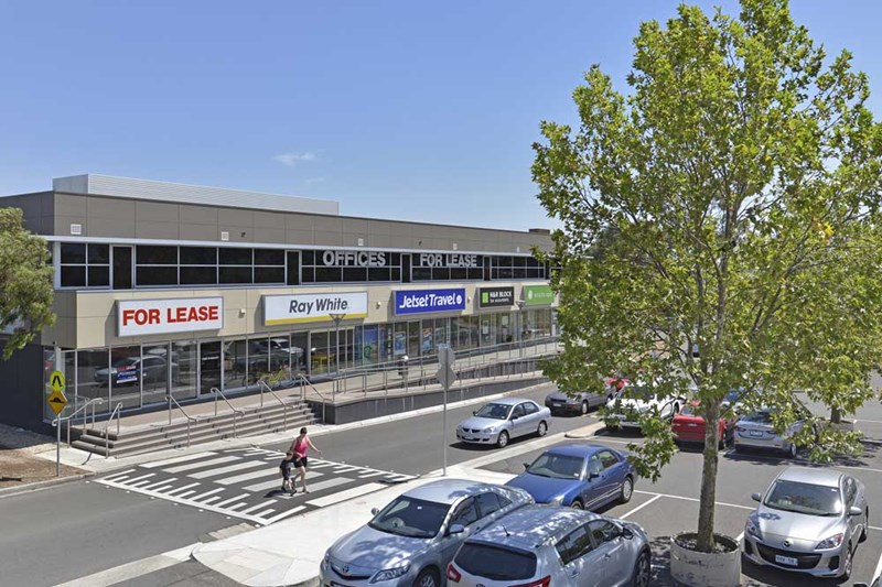 2.8/1091 Stud Road, ROWVILLE VIC 3178 - Office For Lease ...