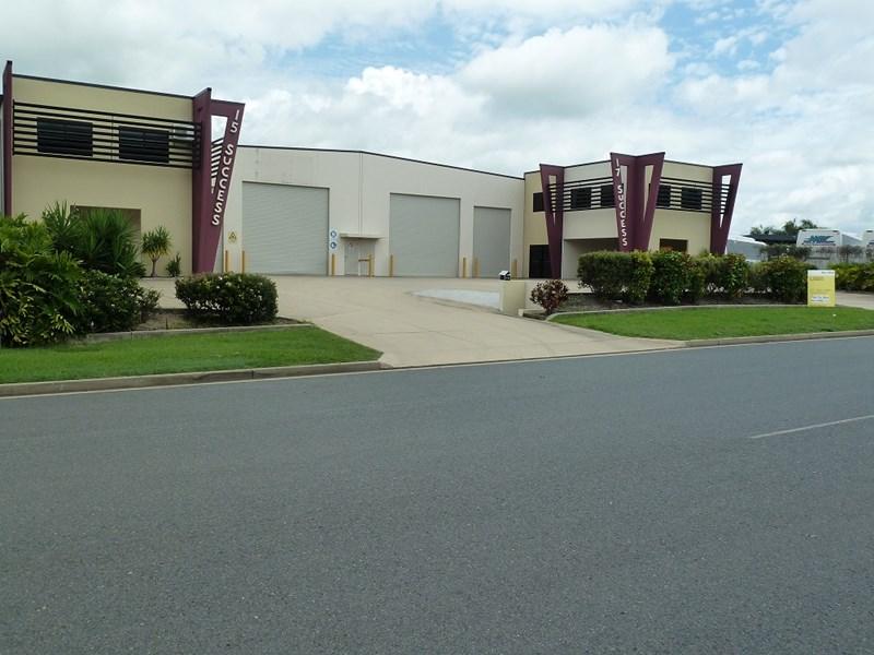 15 Success Street PAGET QLD 4740