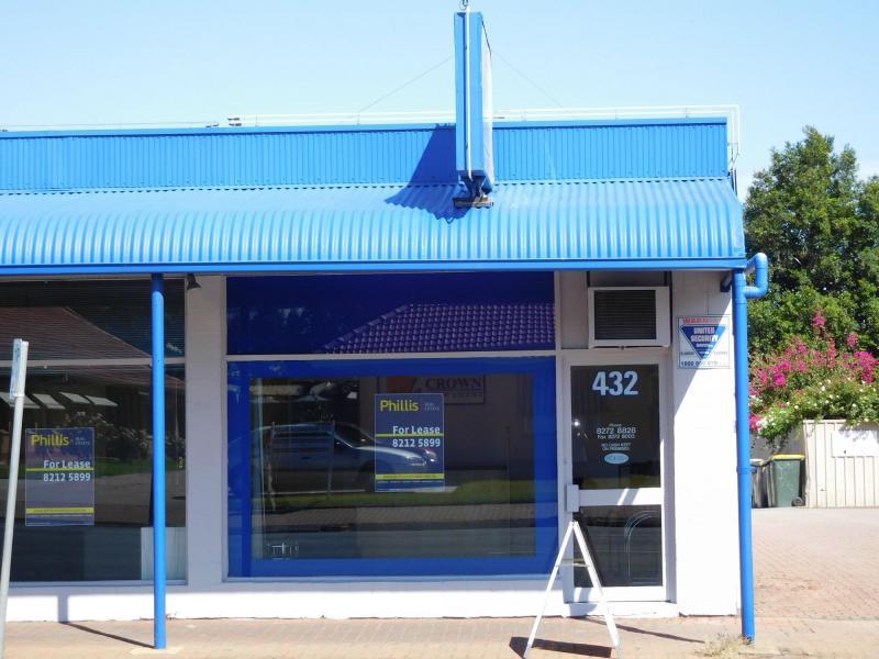 432 Goodwood Road CUMBERLAND PARK SA 5041