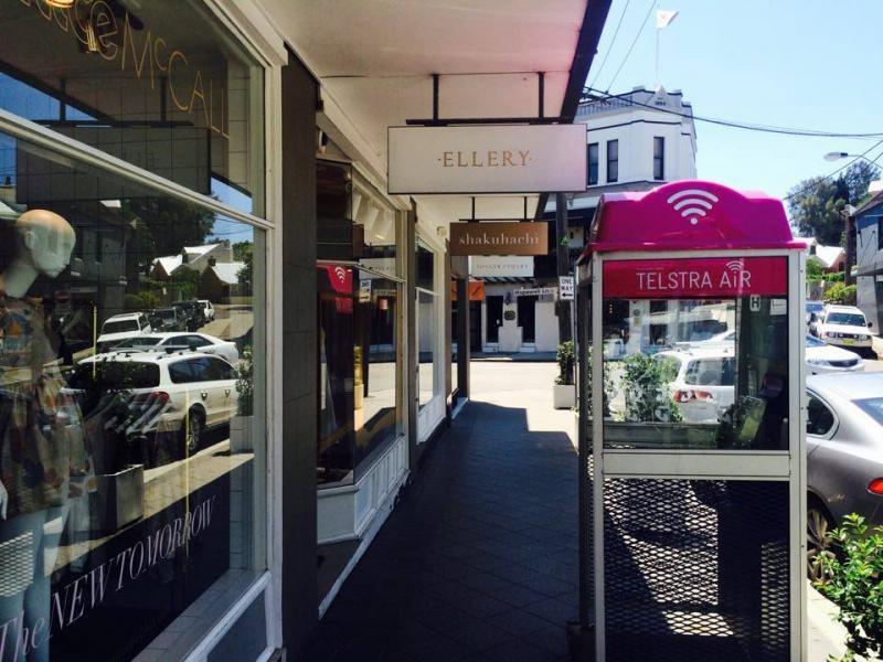 6/2-16 Glenmore Road PADDINGTON NSW 2021