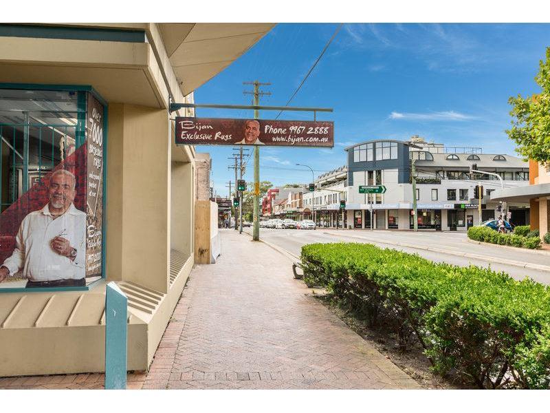 37/135-145 Sailors Bay Road NORTHBRIDGE NSW 2063