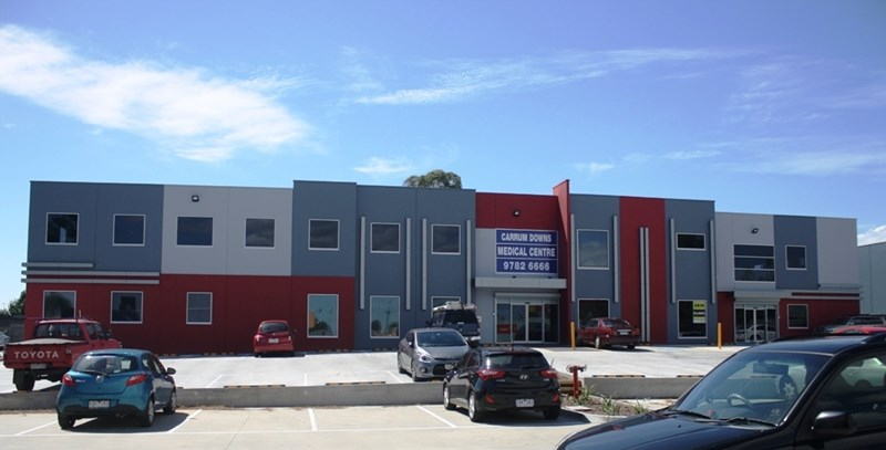 115 Hall Road CARRUM DOWNS VIC 3201