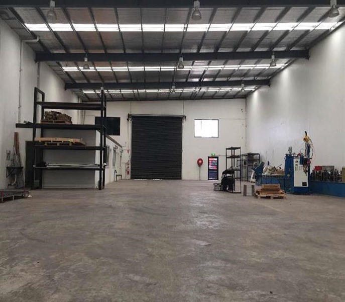 36a Industrial Drive SUNSHINE WEST VIC 3020