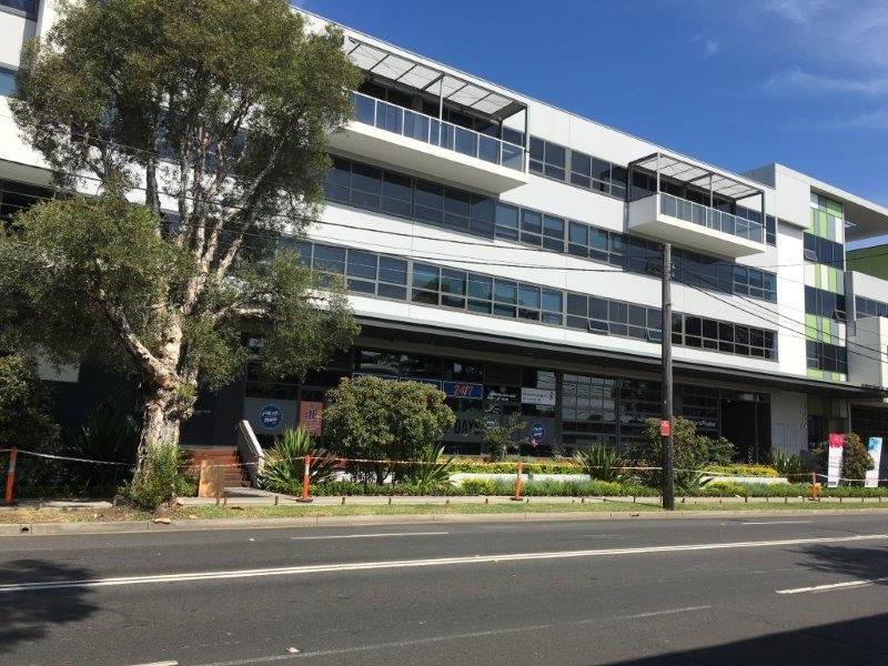 Suite 1.18/90-96 Bourke Road ALEXANDRIA NSW 2015