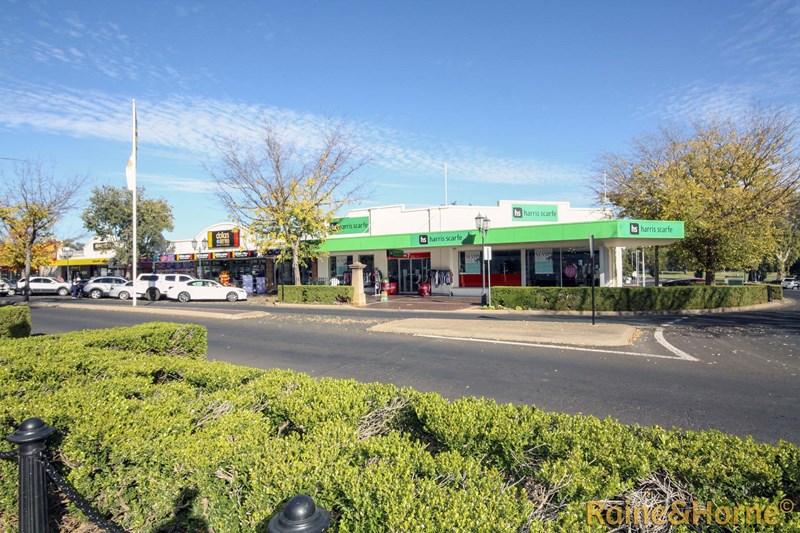 Shop 2A/155 155 Macquarie Street DUBBO NSW 2830