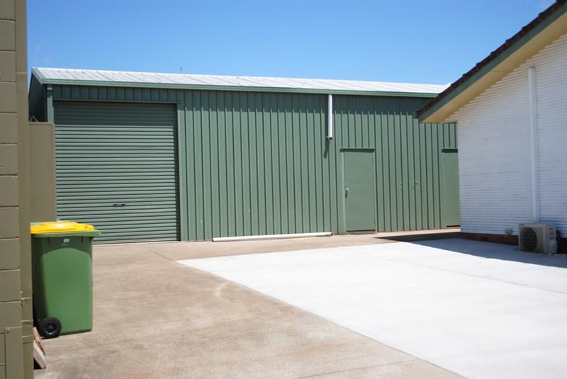 14 Makepeace TOOWOOMBA QLD 4350