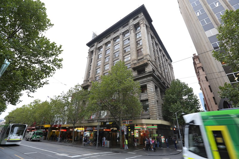 The Nichol/37 Swanston Street MELBOURNE VIC 3000