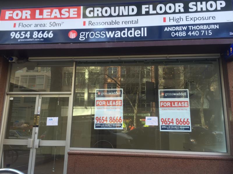 419 Lonsdale Street MELBOURNE VIC 3000